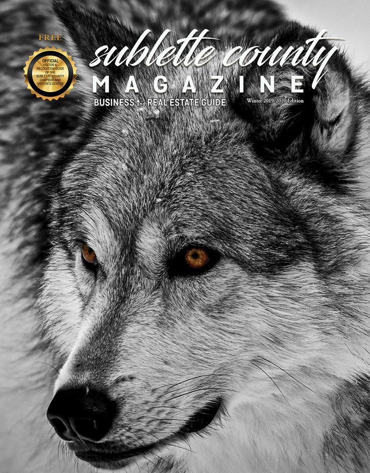 Sublette County Magazine