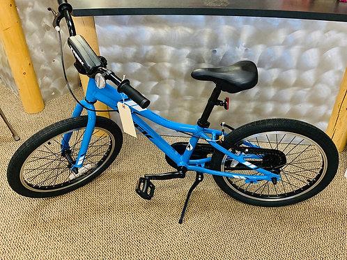 "Precaliber Boys Bike 20"" (Dark Blue)"