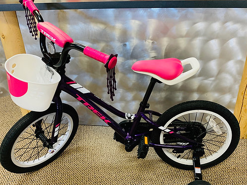 "Precaliber Girls Bike 16"""