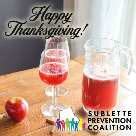 Healthy Holiday Celebrations