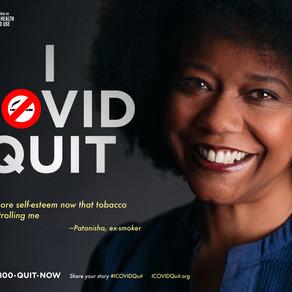 I COVID Quit