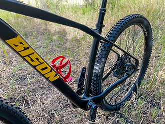 Bison Bicycle Co. 14.7Hardtail