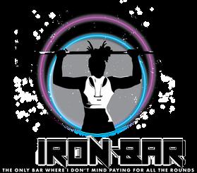 The Iron Bar