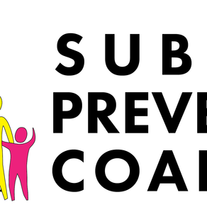 October Prevention Update & Upcoming Events
