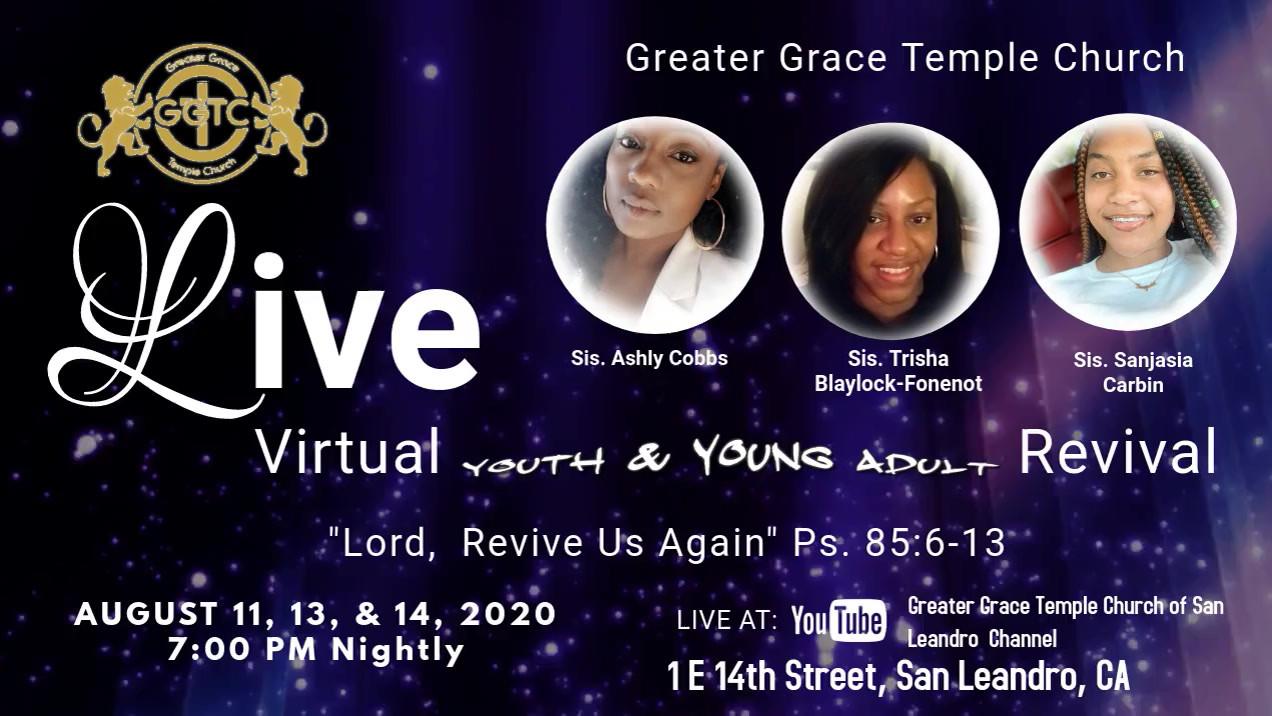 Copy of Live Online Seminar Video Promot