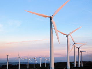 Sierra Club Fights for Clean Power Wind Turbines