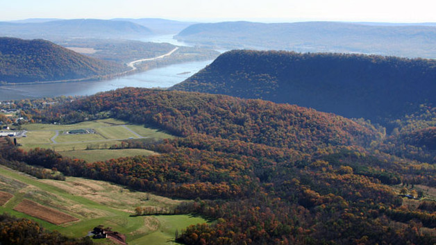 6th Annual Migration Fest at Lehigh Gap Nature Center