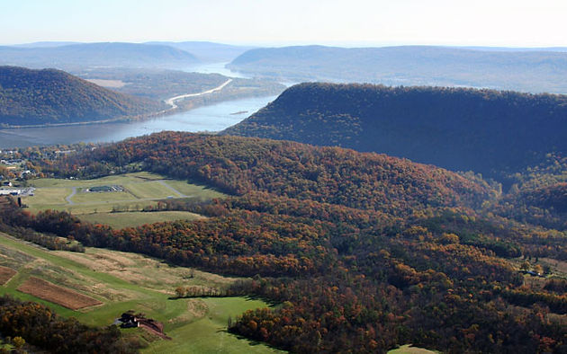 6th Annual Migration Fest at Lehigh Gap Nature Center on