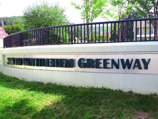 IceHouse Tonight Presents: A Bridge to the Greenway