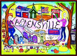 Ardensville
