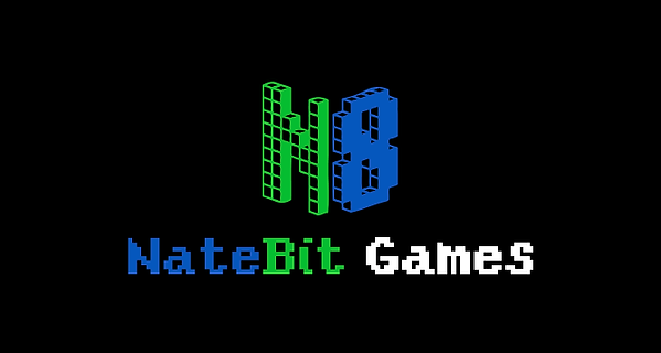 Nate Bit Games BlackBG