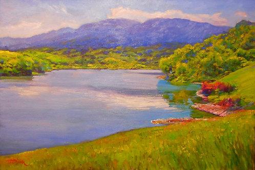 ' Eldridge Lake '