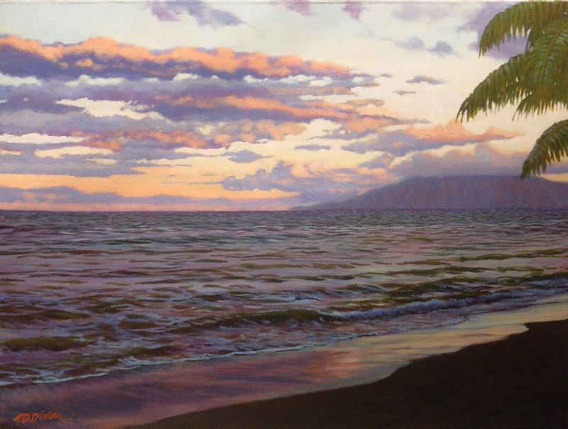 Aloha Lana'i