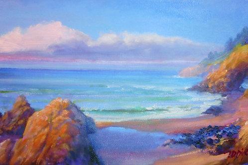 ' Coast Memory '