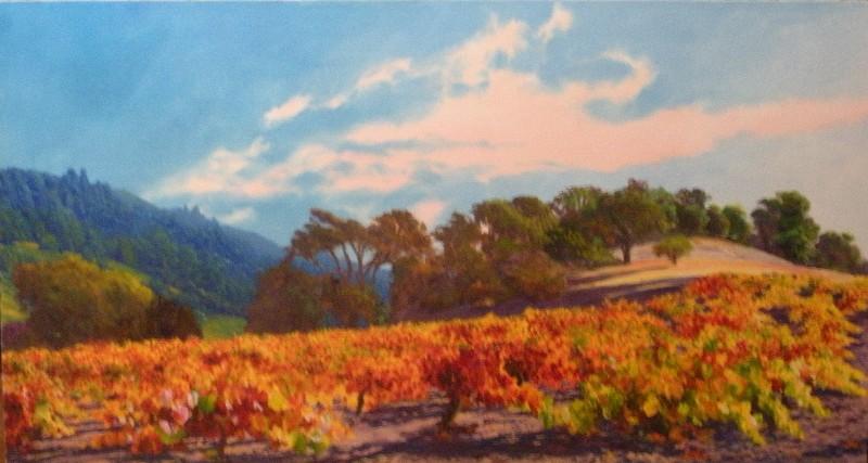 Bastoni Vines