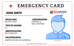 ECUAASSIST EMERGENCY CARD SERVICE