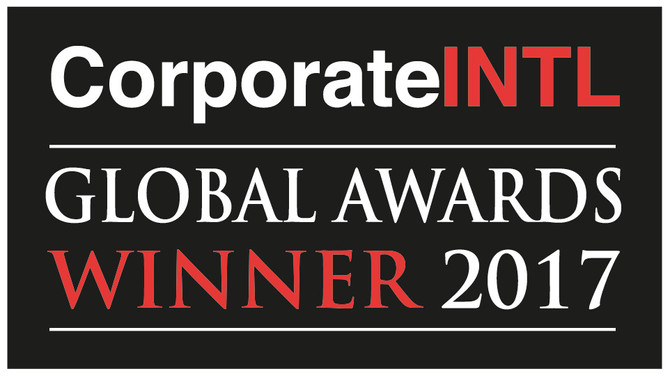 2017 Corporate Intl Magazine Global Award - Immigration Law Firm of the Year