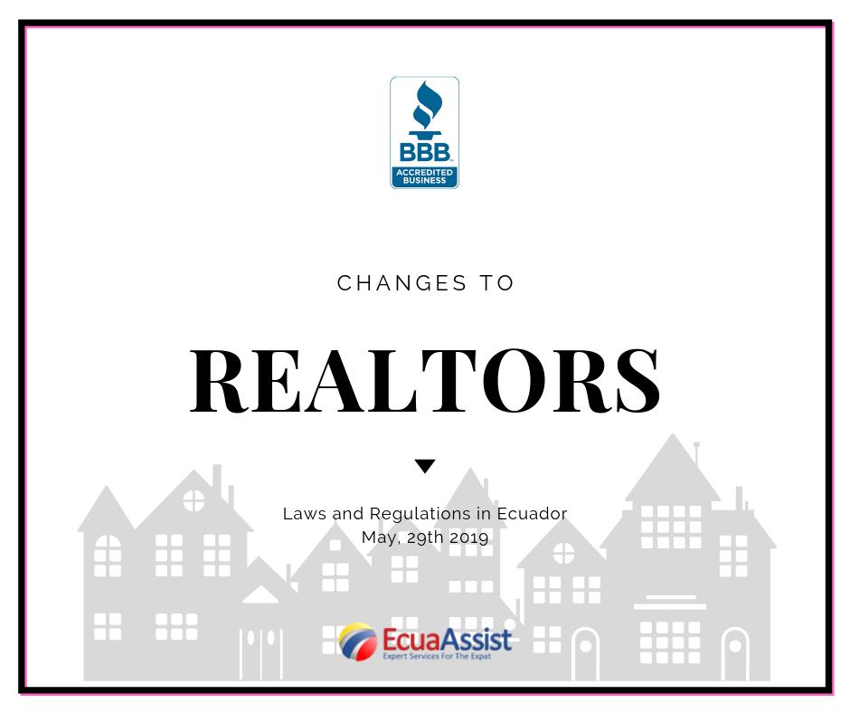 Real Estate Ecuador