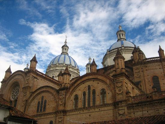 Cuenca Dos and Don'ts