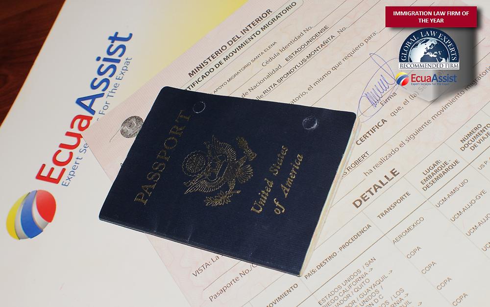 Immigration Law 2017 - EcuaAssist - Visas to Ecuador