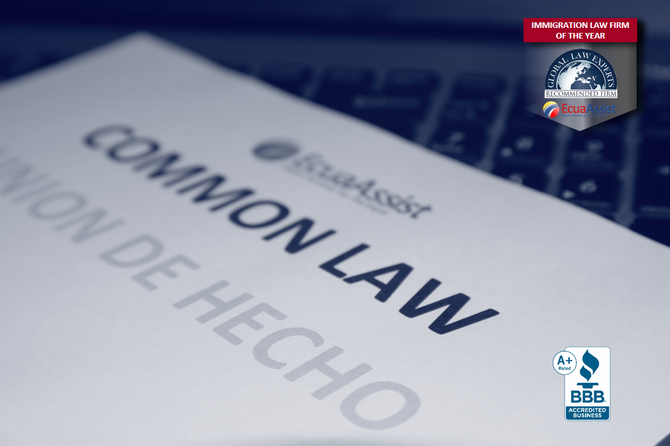 COMMON LAW & IESS - FOR RESIDENCY VISAS IN ECUADOR