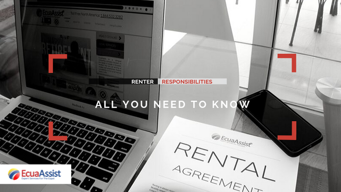 THE TOP 6 TIPS YOU NEED TO KNOW BEFORE RENTING IN ECUADOR             -Ecuador Tenancy Law-