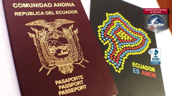 HOW TO OBTAIN ECUADORIAN CITIZENSHIP