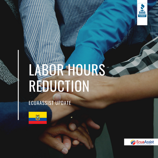 Labor Hours Flexibility (Due COVID-19)