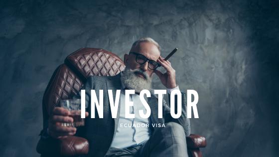 Investor Visas Update (2020)