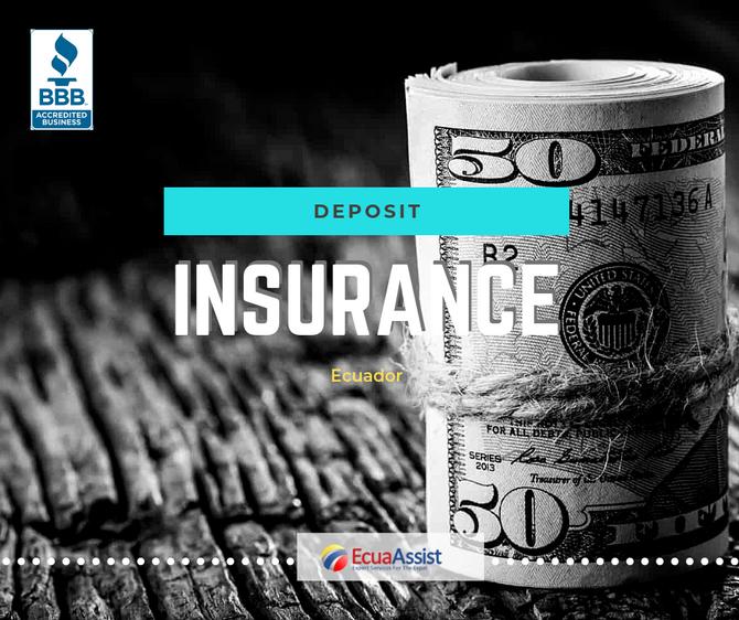 Deposit Insurance - Ecuador (32K)
