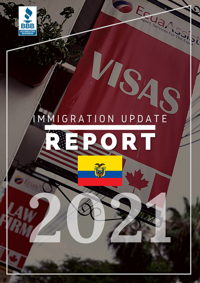 You'll Be Sorry if You Miss The Latest Immigration Law Updates by EcuaAssist