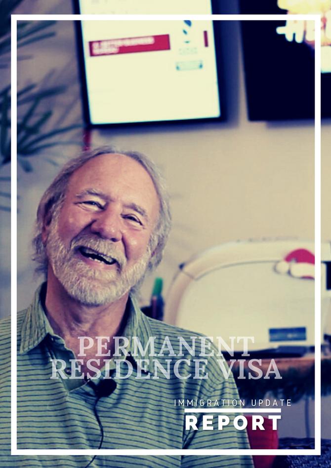 HOW TO GET PERMANENT RESIDENCY VISA IN ECUADOR. 2021