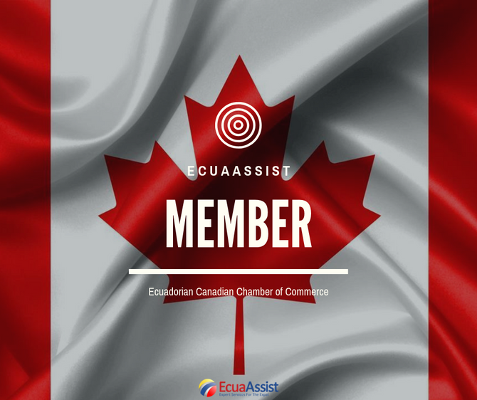Ecuadorian Canadian Chamber of Commerce