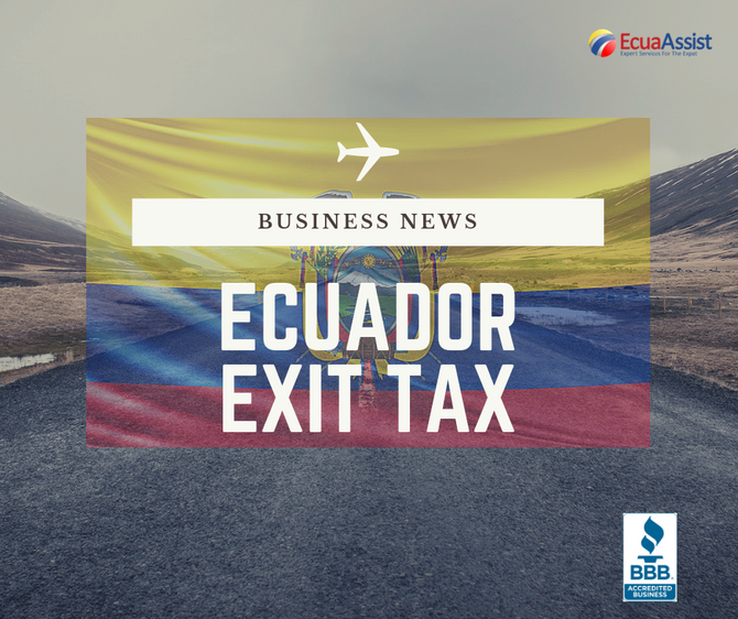 Ecuador announces that it's open for international business with new economic plan