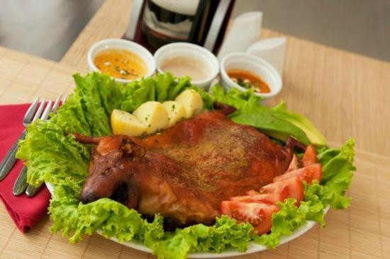 The Foods You Must Try in Ecuador