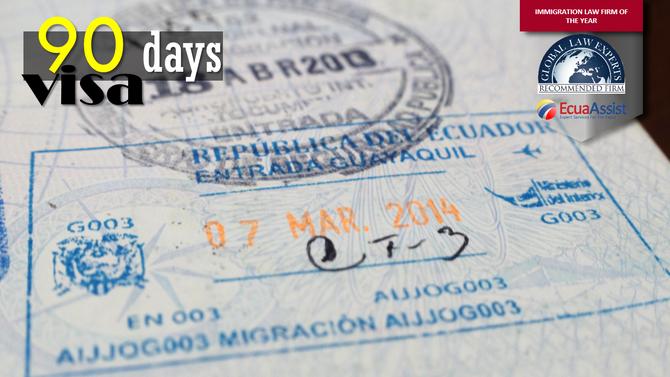 """Tourist Visa"" T3 stamp"