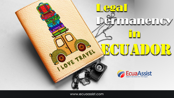 Rules of legal permanency in Ecuador (june 2016)