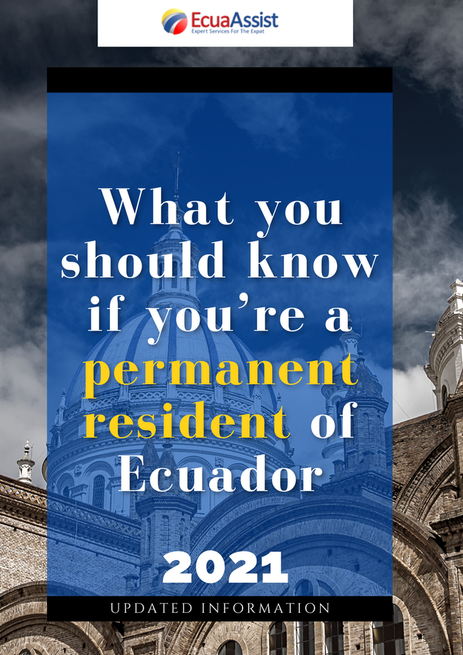 HOW YOU COULD LOSE YOUR PERMANENT RESIDENCE VISA