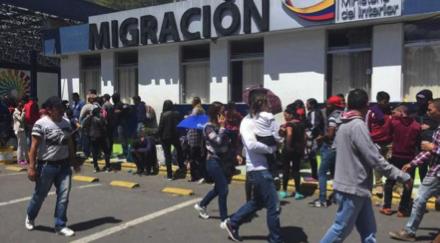 INFORMACIÓN IMPORTANTE: Antecedentes penales para Venezolanos