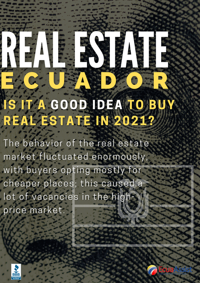 Is it a good idea to buy real estate in Ecuador? Everything you need to know about the real estate