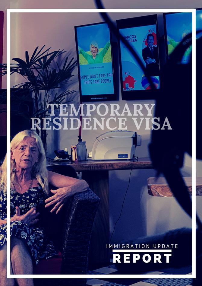 10+ RESIDENCY VISAS TO ECUADOR. ALL YOU NEED TO KNOW