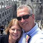 Mark & Diana Hampton