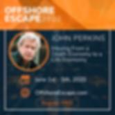Offshore Escape - John Perkins - Faceboo