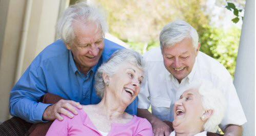 Benefits for Seniors in Ecuador