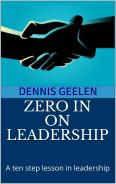 Zero In on Leadership - ebook cover thum