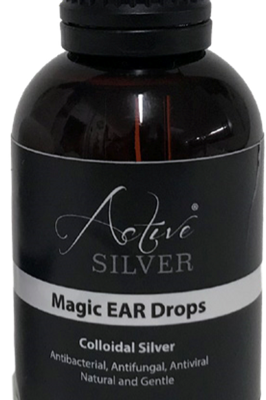 Magic Ear Drops