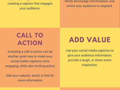 Caption IT! - Ways to Boost Audience Engagement