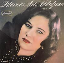 Blanca Iris Villafañe / Con Guitarras Vol. 1