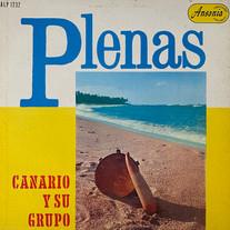 Canario y Su Grupo / Plenas