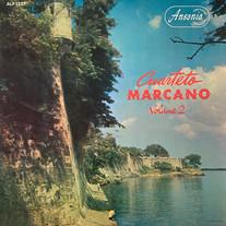 Cuarteto Marcano / Canciones Inolvidables, Vol. 2